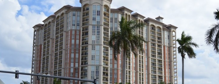 Cityplace South Tower At 550 Okeechobee Blvd West Palm Beach Fl 33401