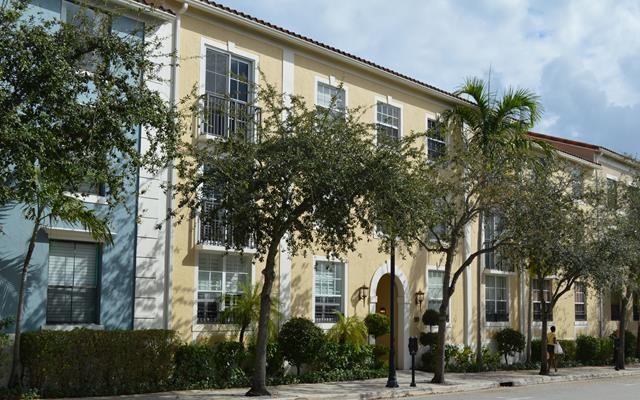 CityPlace West Palm Beach condos