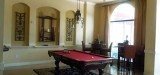 Montecito Billiard Room