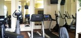 Montecito Fitness Room