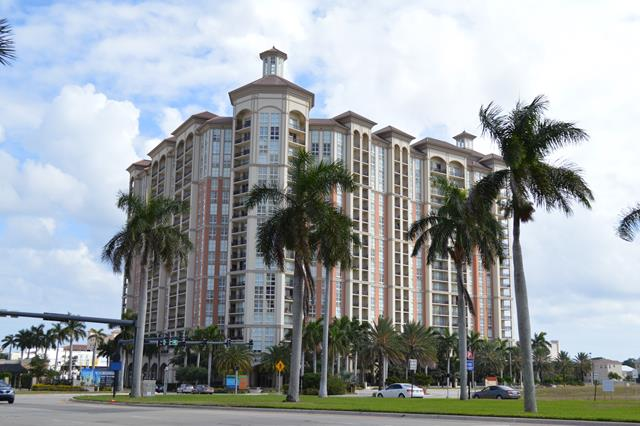 CityPlace South Tower Downtown WPB Condos For Sale and For Rent