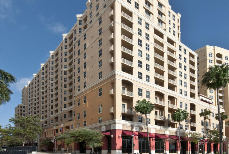 The Strand West Palm Beach Condos For Sale & for Rent | LiveWPB