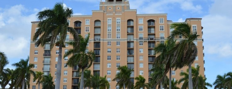 Cityplace Tower West Palm Beach Condos For