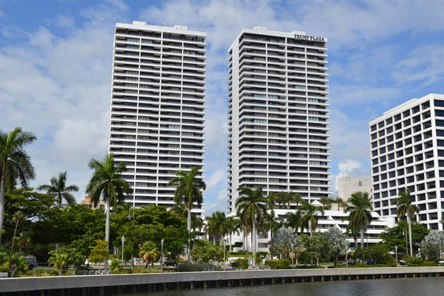 Trump Plaza West Palm Beach Condos For Sale | LiveWPB