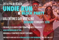 2014-palm-beach-undie-run-block-party flyer
