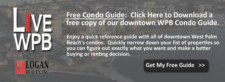 Downtown WPB Condo Guide