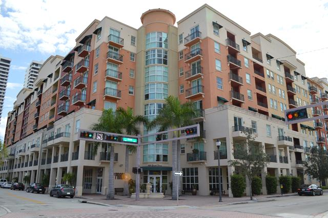 The Prado Downtown WPB Condos For Sale and For Rent