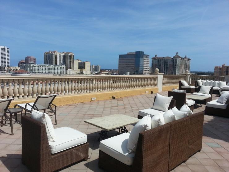Metropolitan West Palm Beach