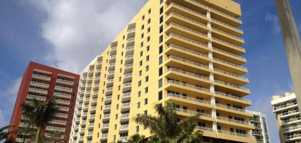 The Slade Downtown Wpb Condos
