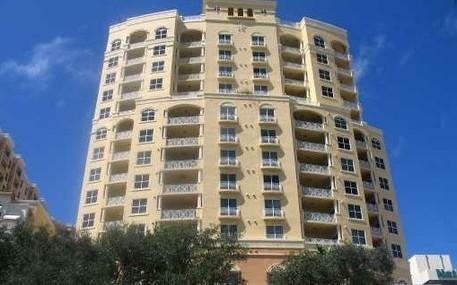 Esplanade Grande downtown WPB condos