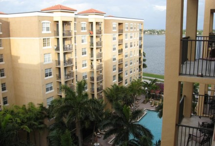 Flagler Pointe downtown WPB condos