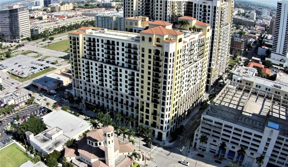 One City Plaza West Palm Beach Condos For Sale & for Rent | LiveWPB