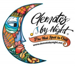 Clematis-By-Night-Logo