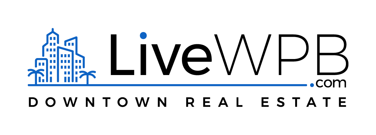 LiveWPB - Tim Frater Real Estate Downtown West Palm Beach