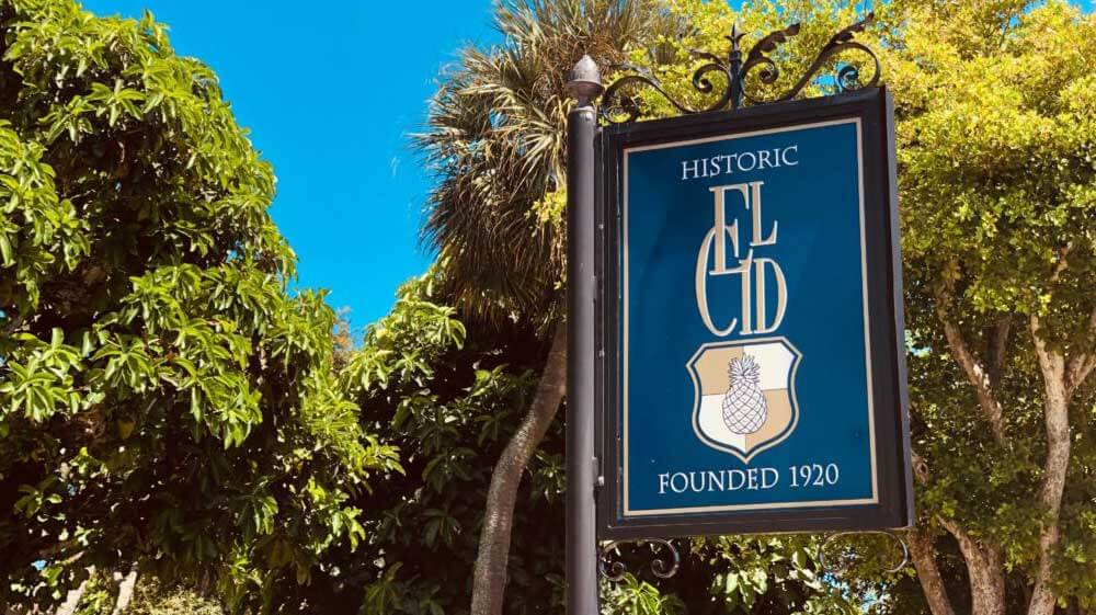El Cid Sign